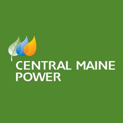 Central Maine Power Logo